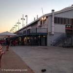Darwin wharf precinct