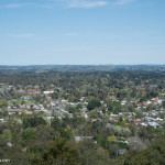 Sunday. Bowral Mount Gibraltar Lookout. | SONY ILCE-7S with E 35mm F1.8 OSS at 35mm and f/8, 1/500sec, ISO 200