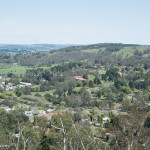 Sunday. Bowral Mount Gibraltar Lookout. | SONY ILCE-7S with E 35mm F1.8 OSS at 35mm and f/8, 1/320sec, ISO 200