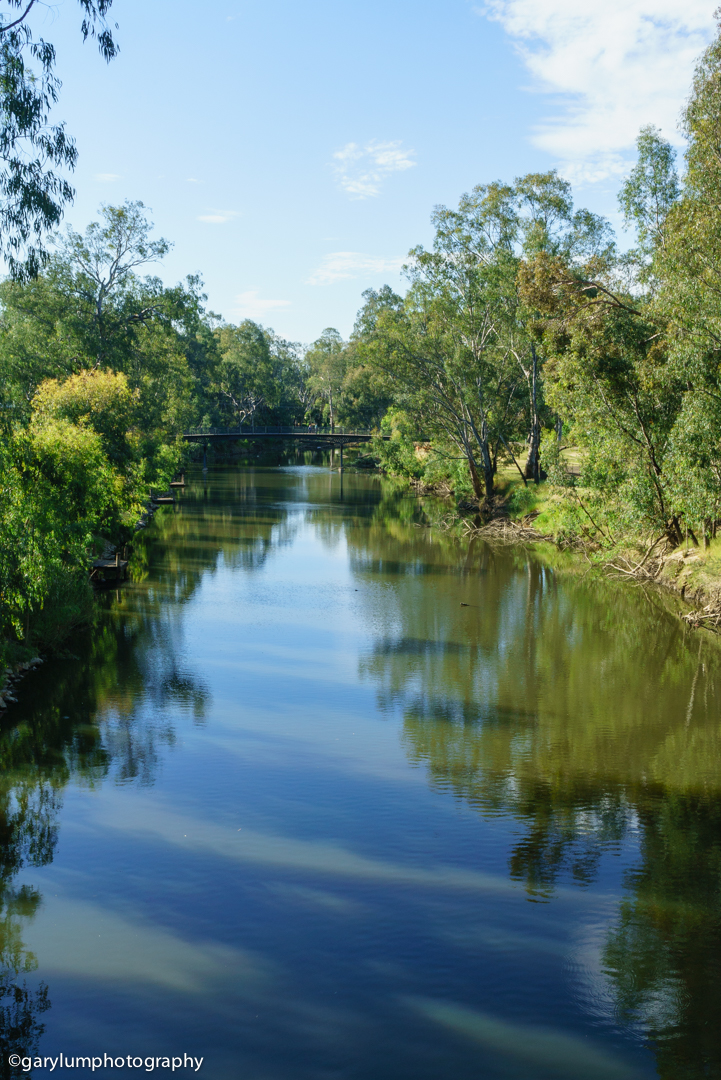 King River Wangaratta SONY ILCE-7S with FE 24-70mm F4 ZA OSS at 39mm and f/22, 1/60sec, ISO 320