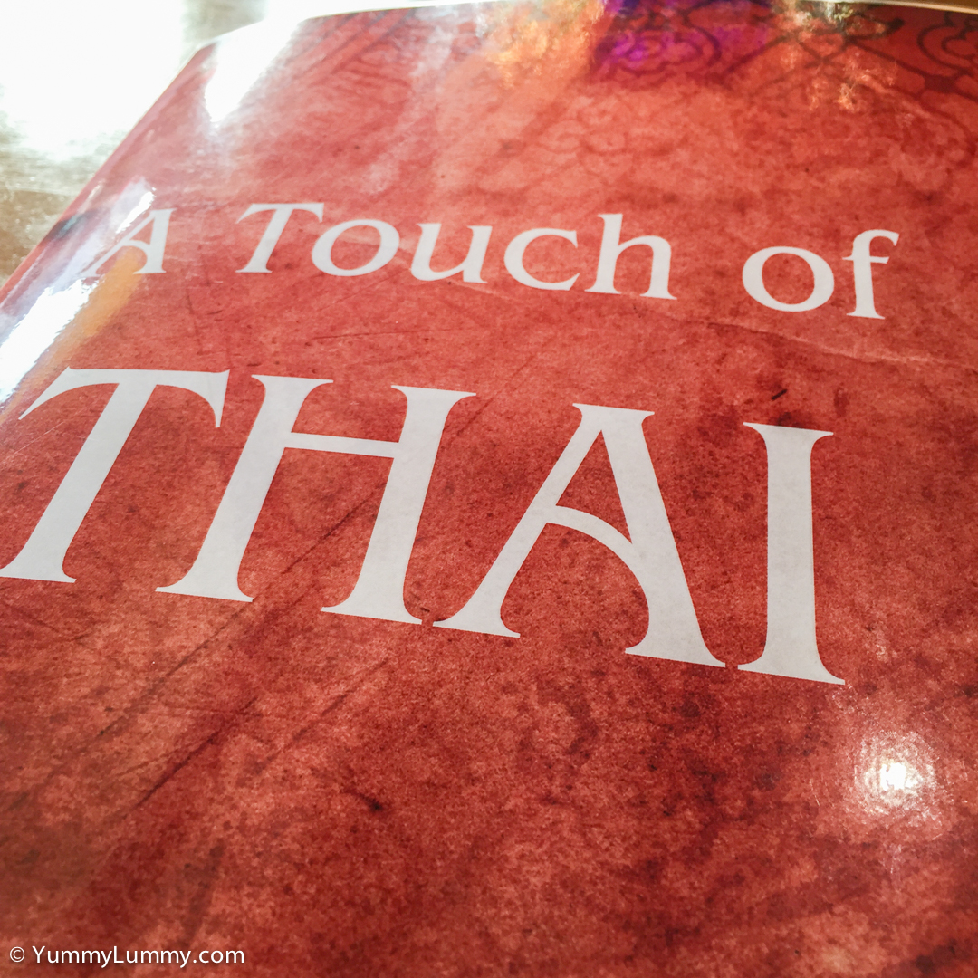 A Touch of Thai Geelong Apple iPhone 6 with iPhone 6 Plus back camera 4.15mm f/2.2 at 4mm and f/2.2, 1/60sec, ISO 32