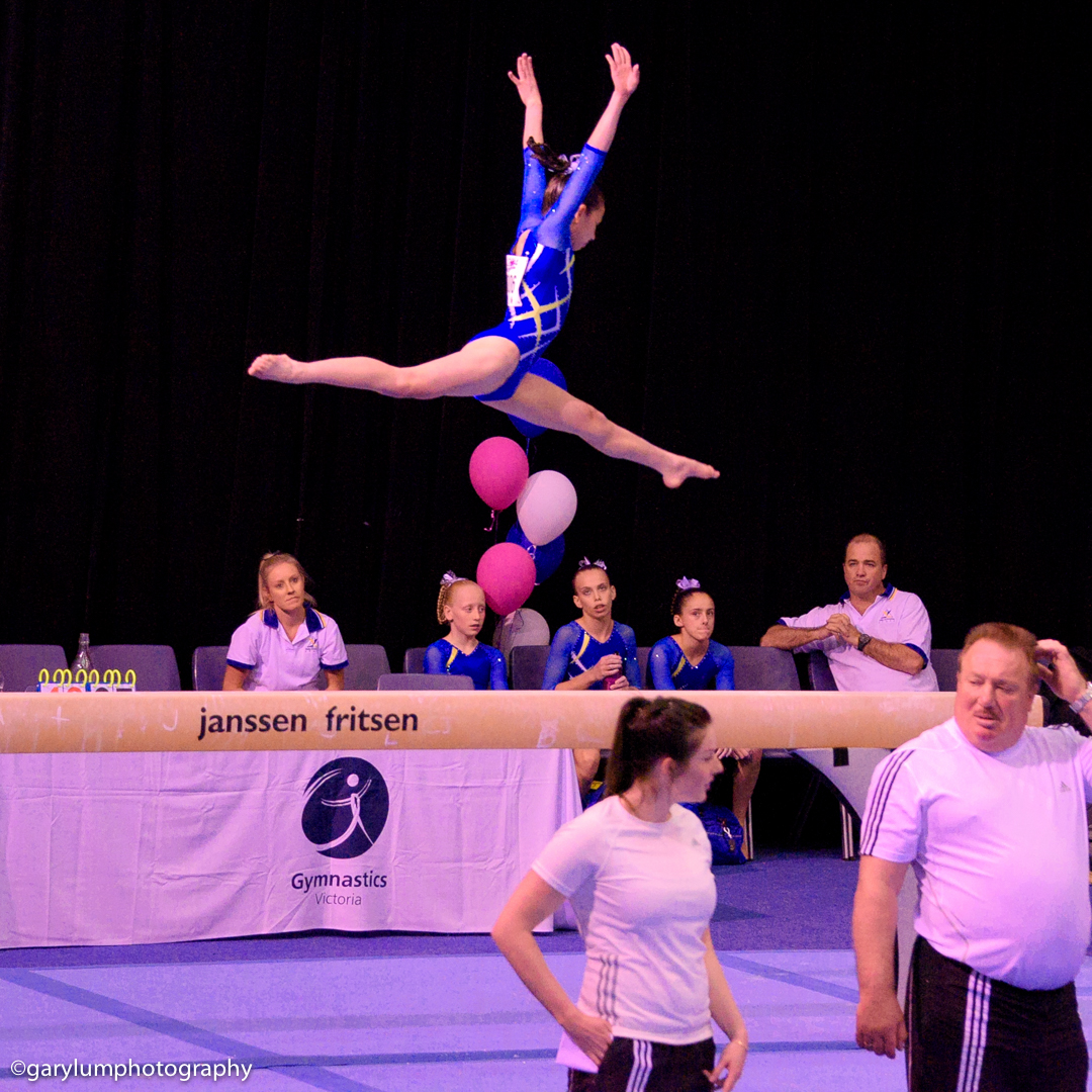Balance Beam NIKON D810 with 28.0-300.0 mm f/3.5-5.6 at 100mm and f/5.3, 1/500sec, ISO 6400