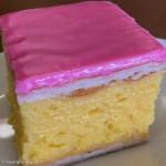 Vanilla slice Kilmore