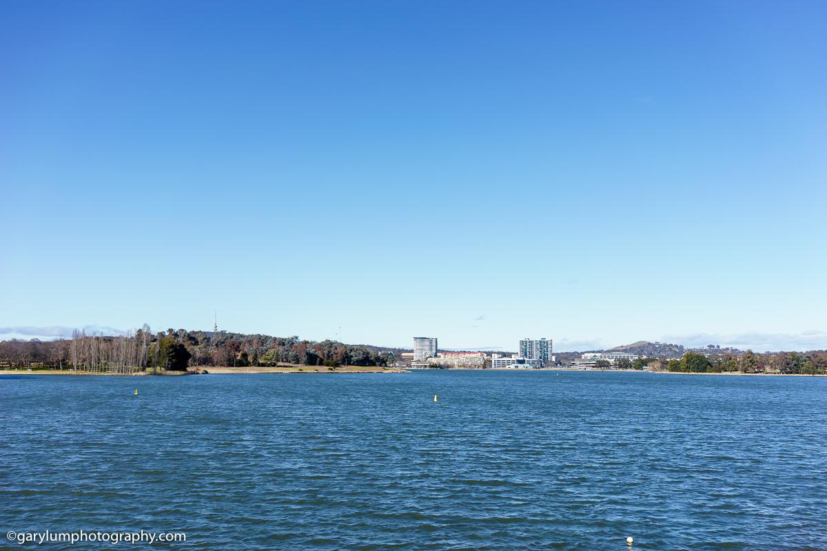 Lake Ginninderra HDR