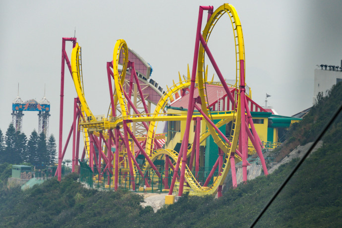 ocean park case study Hong kong's ocean park: taking hong kong's ocean park: taking on disney case study michael n ocean park acted swiftly and decisively to capitalize on.