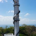 on Corregidor Island