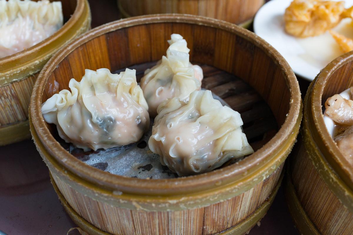 Oriental Yum Cha