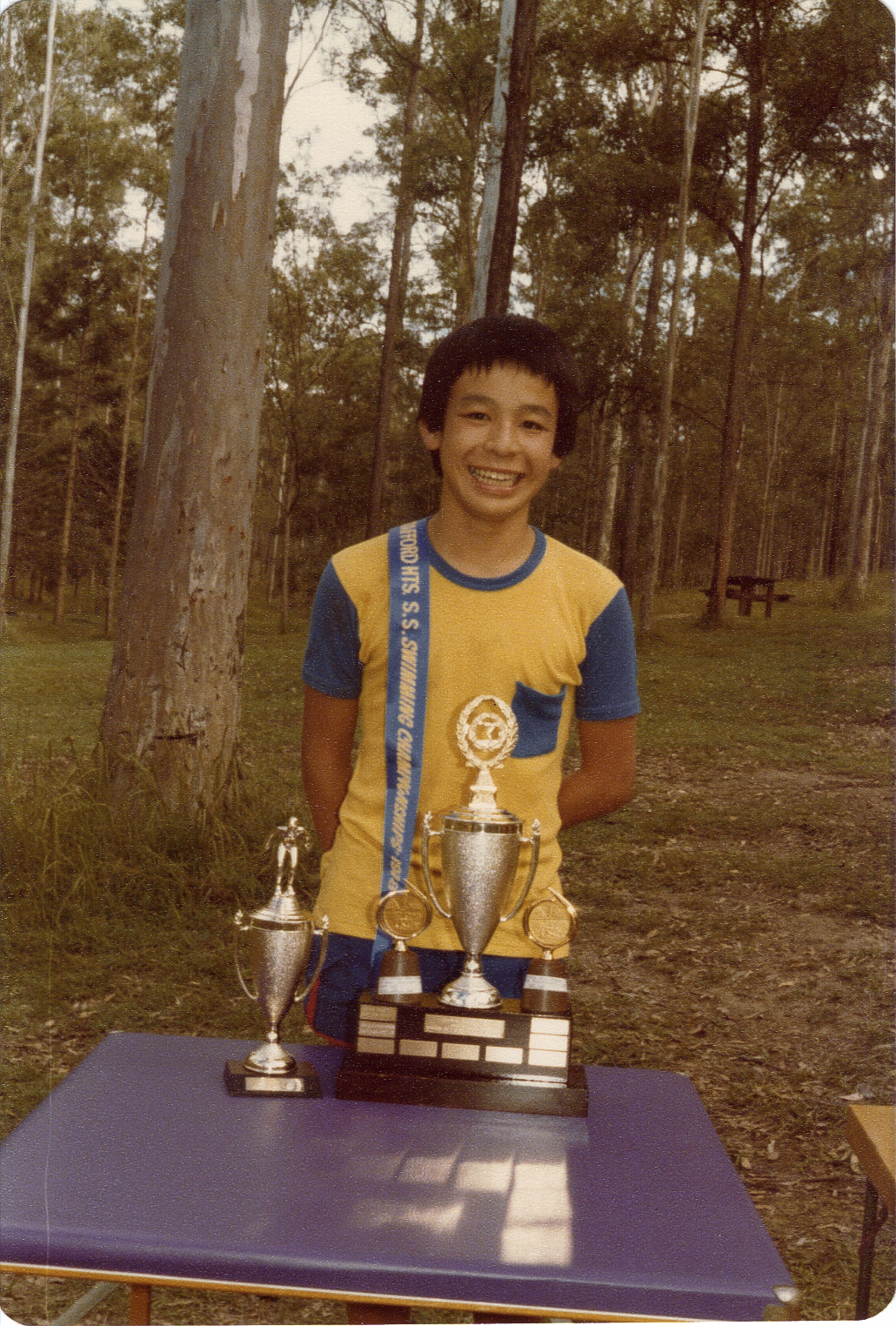 Stafford Heights State School Photographs