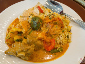Eastern Indian curry lunch alimentary tract Gary Lum