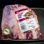 Beef short ribs from Coles Easter beef short ribs Gary Lum