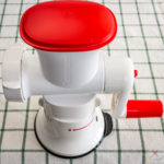 Tupperware® mince grinder Gary Lum
